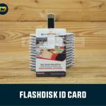 flashdisk bentuk kartu