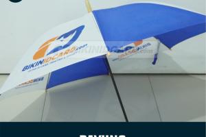 Payung Sablon Murah