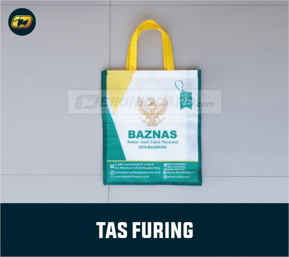 tas promosi perusahaan
