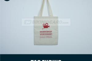 Tas Souvenir Nikah, Ultah dan untuk Promosi Perusahaan