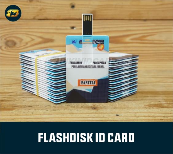 teknik pencetakan flashdisk bentuk kartu