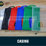 Casing ID Card Plastik