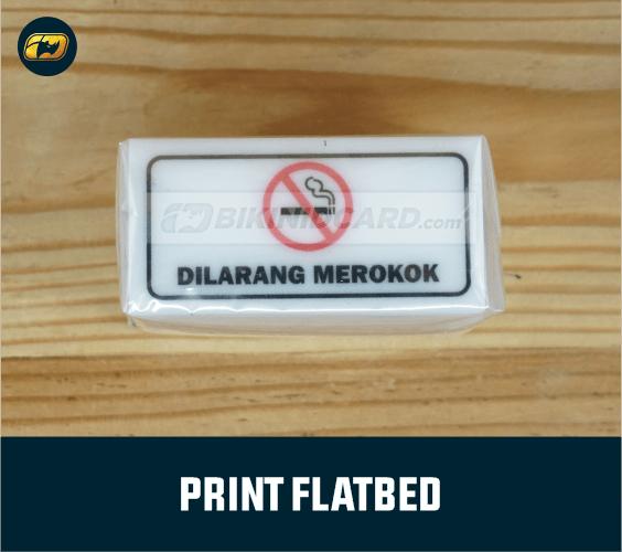 cetak Print Flatbed