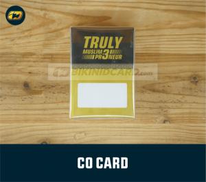co card