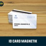Kartu Magnetik