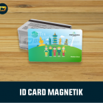 Kartu Magnetic Stripe