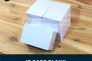Kartu PVC Blank – Pengertian, Jenis, Ukuran dan Harga