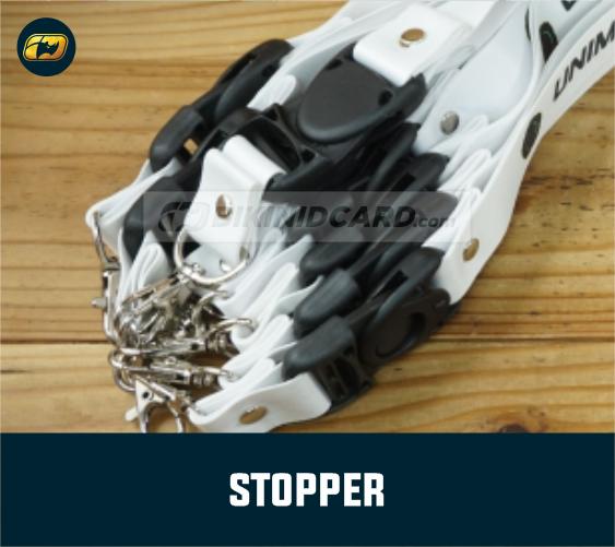 stopper lanyard