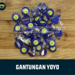 Yoyo Name Tag untuk Penampilan yang Lebih Keren