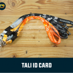 Bikin Gantungan ID Card Pegawai