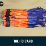Cetak Tali ID Card Karyawan