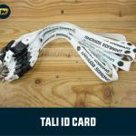 Gantungan ID Card Karyawan