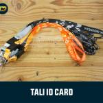 Lanyard ID Card Karyawan