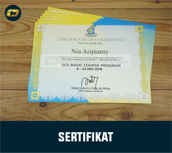 sertifikat keahlian