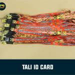 tali gantungan id card karyawan