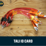 Tali Gantungan ID Card Pegawai