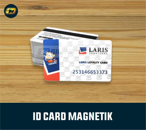 ukuran kartu name tag