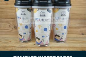 Jenis dan Manfaat Souvenir Botol Minum yang Unik