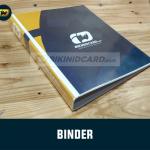 Tips Bikin Cover Binder Keren dan Mudah
