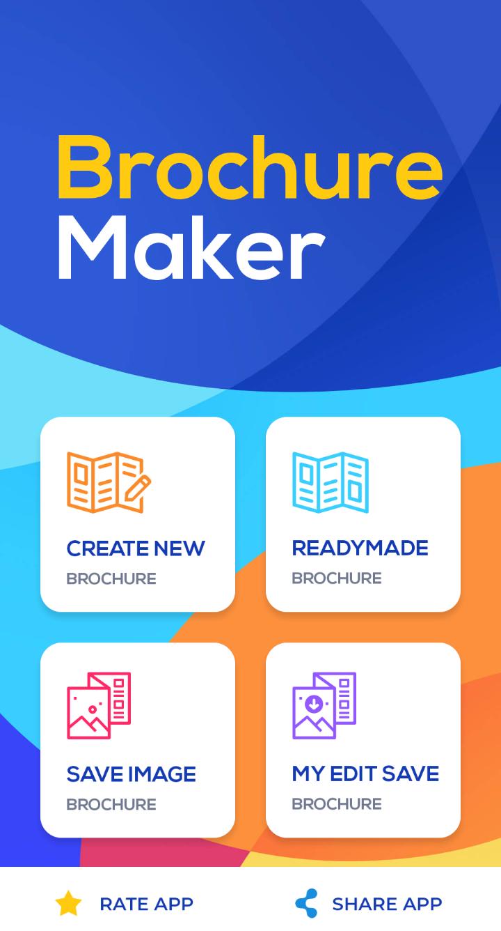 tutorial desain brosur penjualan