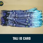 Cetak tali ID Card Umroh