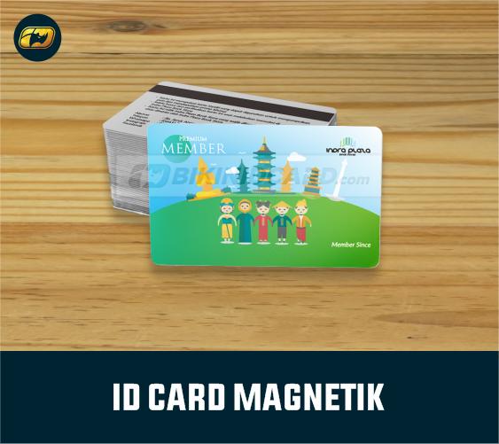 Harga ID Card Semarang