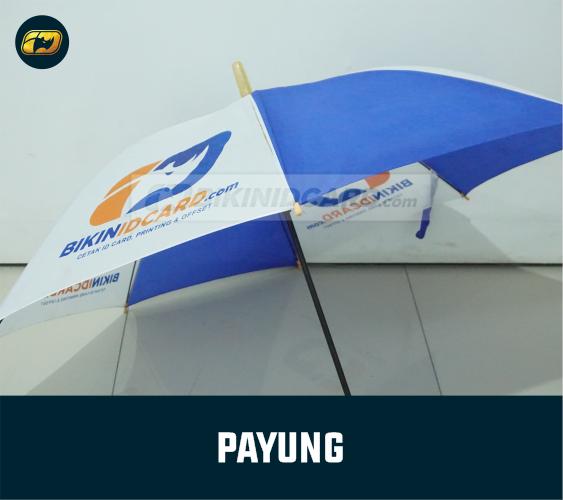 Souvenir Payung Jogja