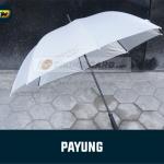Souvenir Payung Sablon