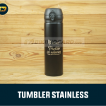Souvenir Tumbler Stainless