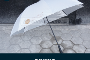 Souvenir Payung Murah