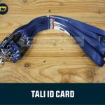 Tali ID Card Umroh