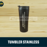 Vendor Tumbler Stainless