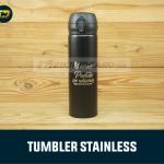 Cara Membersihkan Tumbler Stainless Steel