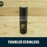 cetak tumbler stainless custom