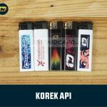 Souvenir Korek untuk Event dan Media Branding