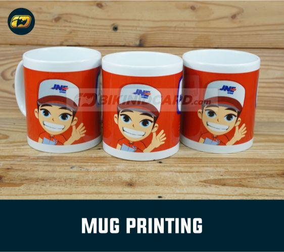 Contoh Merchandise Unik