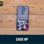 Casing HP Couple