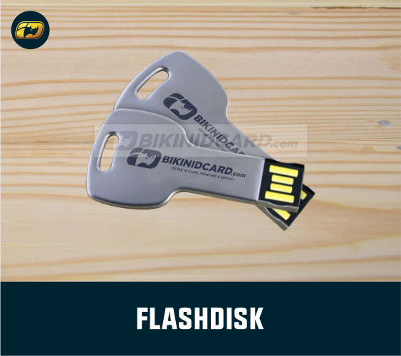 Flashdisk Kunci Custom
