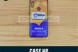 Casing HP Custom