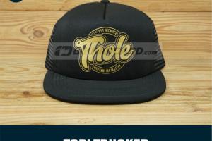 Cetak Topi Custom Jogja