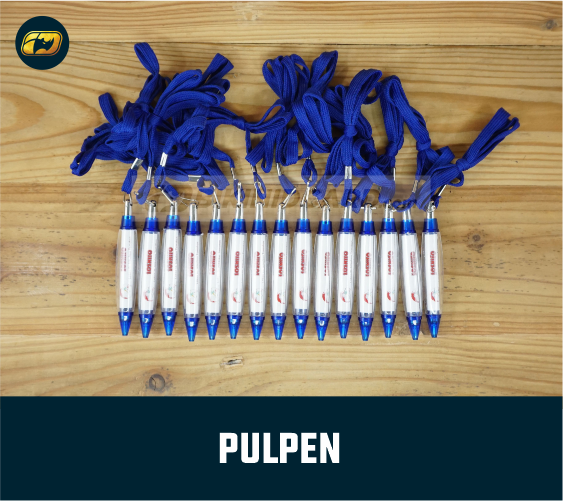 desain pulpen custom