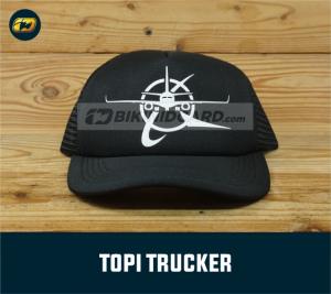 jenis topi custom