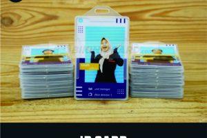 Bagaimana Cara Merawat ID Card?