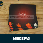 Mousepad Custom