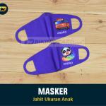 Masker Anak Karakter
