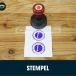 Cara Mengisi Ulang Tinta Stempel