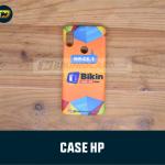 Casing Karakter untuk HP Samsung, Oppo, Vivo