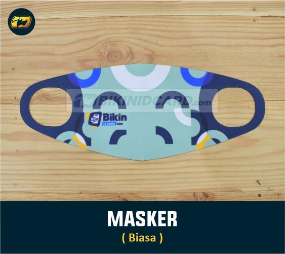 jenis-jenis masker kain