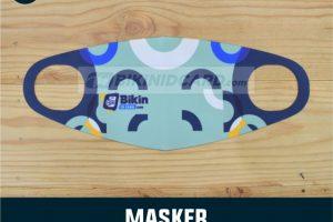 Masker Printing
