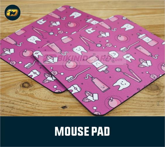mousepad full color